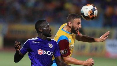 Vòng 16 V.League: Căng thẳng những cuộc chiến sống còn