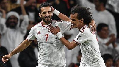 Đại diện LĐBĐ UAE: 'Chúng tôi rất lạc quan về bảng đấu'
