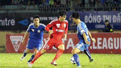 Highlights: Sanna Khánh Hòa 1-0 Becamex Bình Dương