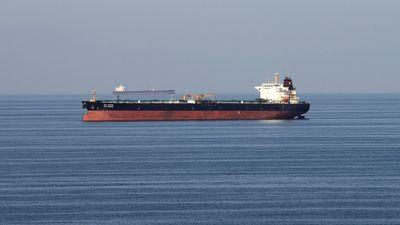 Iran bắt giữ một tàu dầu nước ngoài ở vùng Vịnh