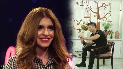 Hot girl Andrea tham gia show hẹn hò trên truyền hình nhưng làm điều bất ngờ