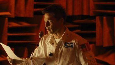 Trailer mới phim Ad Astra: 'Phi hành gia' Brad Pitt tìm cha mất tích, sẵn 'bóc phốt' cả vũ trụ