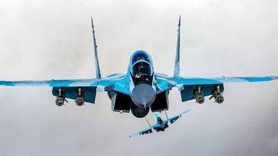 Đây là những lý do khiến MiG-35 thừa sức 'bắn tan xác' F-35