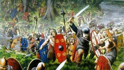 Hãi bộ tộc khát máu chặt đầu kẻ thù làm chiến lợi phẩm