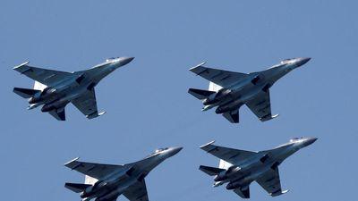 Sau S-400, Nga tiếp tục mời chào Su-35 cho Thổ Nhĩ Kỳ