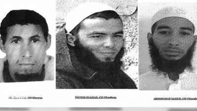 3 người ủng hộ IS chặt đầu 2 nữ du khách ở Ma Rốc nhận án tù
