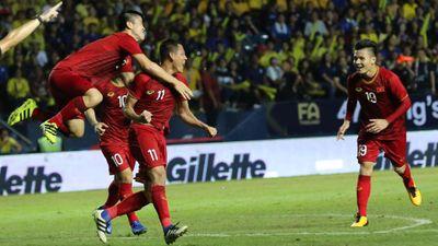Báo Indonesia: 'Việt Nam mạnh nhất Đông Nam Á'