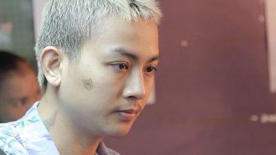 Hoài Lâm hội ngộ danh hài Hoài Linh sau một năm ngừng ca hát