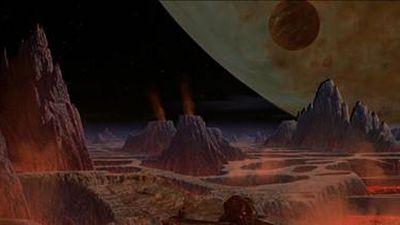Những hành tinh 'lừa đảo' con người ngoạn mục