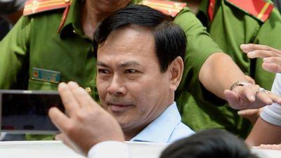Kết luận 'bàn tay trái' không ảnh hưởng việc truy tố Nguyễn Hữu Linh