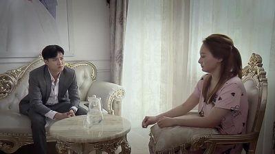 'Về nhà đi con' tập 71: Vũ khóc ân hận khi Thư trả lại nhẫn cưới, Dương xử lý Nhã