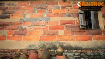Tận mục ngôi chùa xây bằng vật liệu lạ độc nhất VIệt Nam