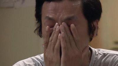 NSƯT Trung Anh: Cảnh đau đớn nhất là khi ôm Thư khóc