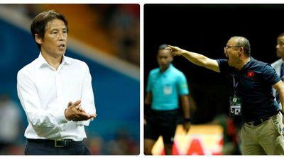 'Đại chiến' Việt Nam - Thái Lan ở World Cup 2022 mới là thước đo thực sự