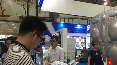 Tập đoàn Sơn Hà triển khai hệ thống xử lý nước không sử dụng hóa chất