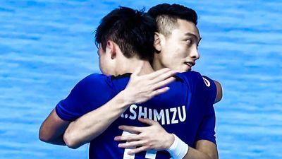 Thái Sơn Nam giành HCĐ tại giải vô địch futsal châu Á
