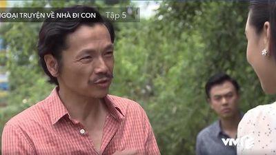 'Về nhà đi con' ngoại truyện: Quốc cầu hôn Huệ, ông Sơn trả đũa Trang