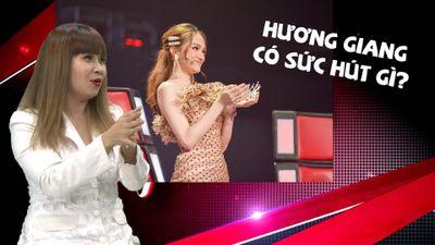 Giải mã sức hút của đội HLV Hương Giang đối với thí sinh Giọng hát Việt Nhí 2019
