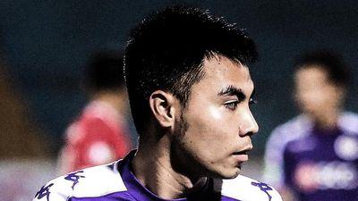 Đức Huy muốn cùng Hà Nội làm điều chưa từng có cho bóng đá Việt Nam