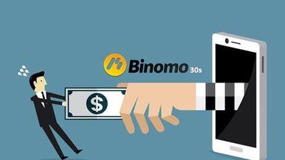 Vạch trần 'trò lừa' người Việt trên Binomo kiếm 1.000 USD/ngày?