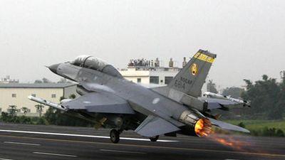Mỹ bán F-16 cho Đài Loan với giá 'cắt cổ' đắt ngang F-35?