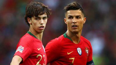 Joao Felix - bản năng Messi dưới cái mác 'Ronaldo mới'