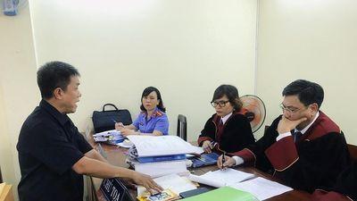 Ông Lê Linh lần đầu trình bản thảo gốc truyện Thần đồng đất Việt