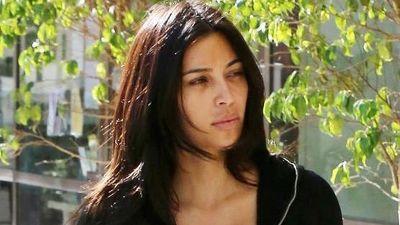 Kim Kardashian và những lần mặt mộc xuống phố 'xấu không nhận ra'