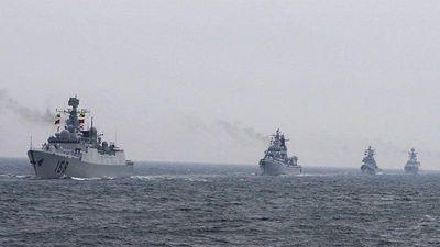 Philippines yêu cầu tàu nước ngoài xin phép trước khi vào lãnh hải