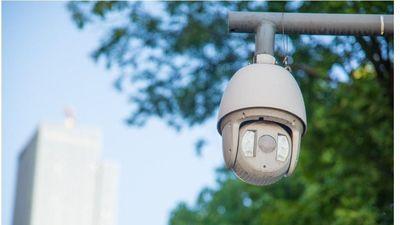Thành phố ở Trung Quốc gắn camera giám sát nhiều nhất trên thế giới