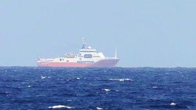Mỹ cáo buộc Trung Quốc sử dụng 'chiến thuật bắt nạt' ở Biển Đông