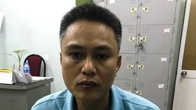 Đối tượng dùng dao sát hại phụ nữ trên đường đã bị bắt