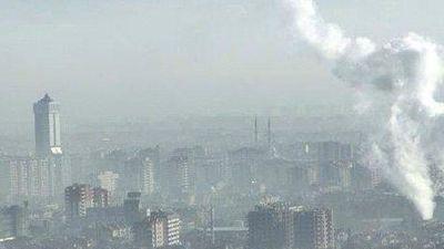 Không khí ở các đô thi độc hại không khác gì khói thuốc lá