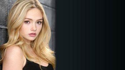 Ngắm body 'vạn người mê' của nữ diễn viên tuổi teen