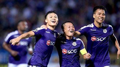 Cứa lòng hoàn hảo, Quang Hải lập cú đúp bàn thắng