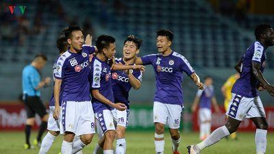 TRỰC TIẾP Hà Nội FC-Altyn Asyr: Lịch sử sang trang ở bán kết AFC Cup