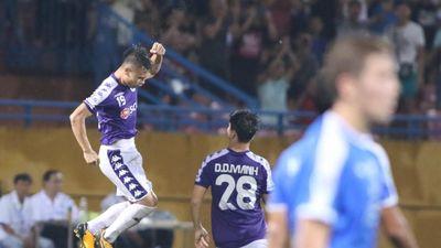 Ghi 2 siêu phẩm ở AFC Cup, Quang Hải nói 'cũng bình thường thôi'