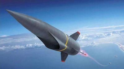 Mỹ phát triển tên lửa bội siêu thanh, sắp có Bộ tư lệnh không gian