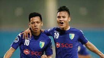 Quang Hải và đồng đội cùng hành trình mệt mỏi tại AFC Cup, phải hội quân muộn với tuyển Việt Nam