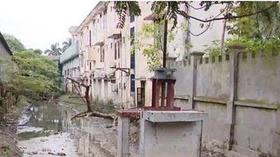 Lời giải nào cho các khu đô thị tại Hà Nội cứ mưa là ngập?