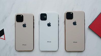 Bí mật quan trọng cuối cùng của iPhone 2019 vừa được tiết lộ