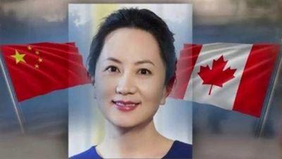 Trung Quốc cảnh báo và yêu cầu nóng Canada