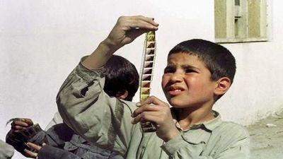 Thảm cảnh cuộc sống người dân đất nước Afghanistan 'dưới trướng' Taliban