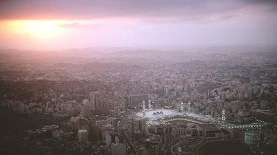 Cuộc sống ở thành phố nóng nhất thế giới như thế nào?