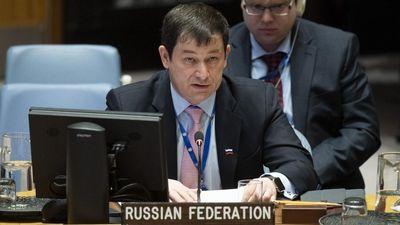 Mỹ, Nga đấu khẩu về 'cuộc chạy đua vũ trang mới', Trung Quốc nói không với hiệp ước kiểm soát vũ khí