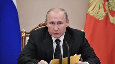 Tổng thống Putin ra lệnh đáp trả tương xứng việc Mỹ thử tên lửa