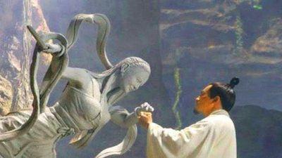 Kiếm hiệp Kim Dung: Chuyện ít biết về bức tượng đã gây ra nhiều hiểu lầm trong phái Tiêu Dao