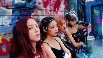 MV 'Kill This Love' cán mốc lượt xem khủng, BlackPink trở thành nhóm nhạc KPop đạt được thành tích này nhanh nhất