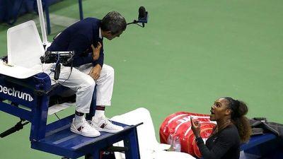 Mỹ Open đổi luật sau cuộc 'khẩu chiến' giữa Serena và Ramos