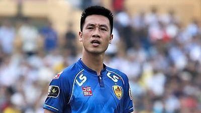 Huy Hùng lên tiếng về chấn thương ở trận thắng CLB Khánh Hòa